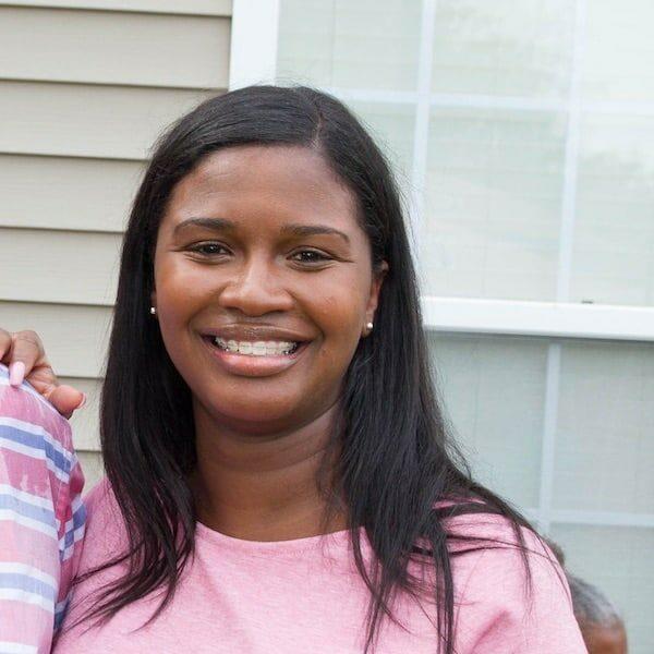 Jamila Anderson